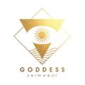 Goddess Swimwear Logo