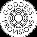 Goddess Provisions Logo