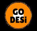 Go Desi Foods Logo