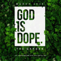 God Is Dope Logo