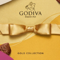 Godiva Australia Logo