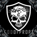 godofprops Logo