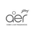 Godrej Aer Logo