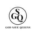 God Save Queens Logo