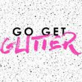 Go Get Glitter Logo