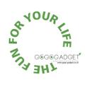 GOGO GADGET UK logo