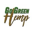 Gogreenhemp Logo