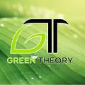 Green Theory, USA Logo