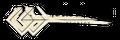 Gold Arrow Studios USA Logo