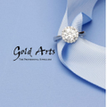 Goldarts logo