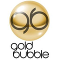 Gold Bubble Clothing Logo