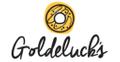 Goldeluck's Doughnuts Logo