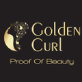 Golden Curl Logo