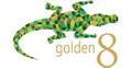 golden8skincare Logo
