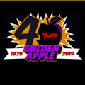 Golden Apple Comics Logo