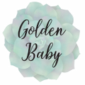 Golden Baby Logo
