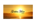 Golden Hour Lashes Logo