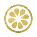 Golden Lemon Boutique Logo