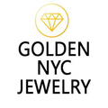 Golden Nyc Jewelry Logo
