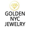 Golden NYC Jewelry Logo