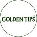 Golden Tips Tea Logo