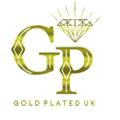 Goldplateduk Logo