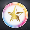 Gold Star Hat USA Logo