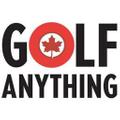 www.golfanything.ca Logo