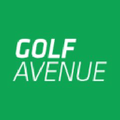Golf Avenue Logo