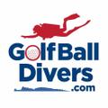 Golf Ball Divers Logo