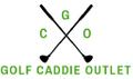 Golf Caddie Outlet Store Logo