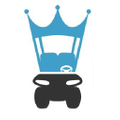 Golf Cart King USA Logo