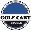 Golf Cart People logo
