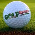 Golfdiscount.Com Logo