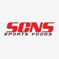 Scns - Golf Energy Bar Logo