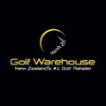 Golf Warehouse NZ Logo