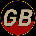 GB Garage logo