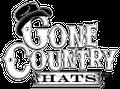 Gonecountryhats Logo