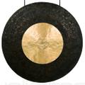 Gongs Unlimited Logo