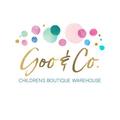 Goo & Co. Logo