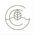 Good + Clean Logo