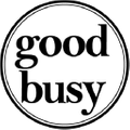 Good Busy Planner Logo