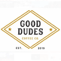 Good Dudes Coffee Inc Logo