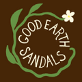 Good Earth Sandals Logo