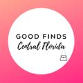 Good Finds Central Logo