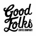 Good Folks Coffee Logo