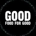 GOOD FOOD FOR GOOD Canada Logo