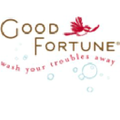Good Fortune Soap & Spa USA Logo