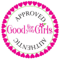 Good For You Girls Logo