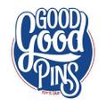 goodgoodpins Logo